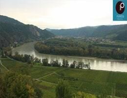 Weingut Pomaßl Wachau Webcam Live