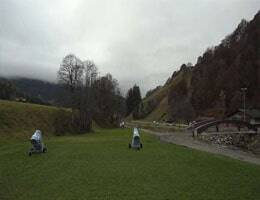 Klosters Bündelti Webcam Live