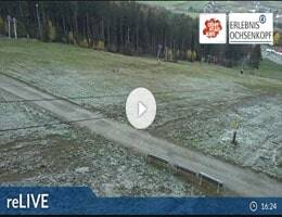 Mehlmeisel Klausenlift Webcam Live