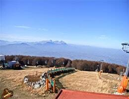 Panorama Park Passo Lanciano Webcam Live