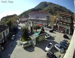 Pozzilli Largo del Palazzo del Prete Webcam Live