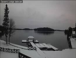 Severn Lodge Resort Webcam Live