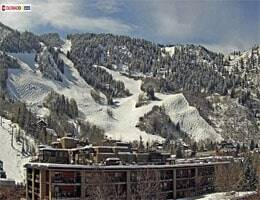 Aspen Mountain Aztec Webcam Live