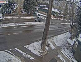 Aspen Mountain Lodge Webcam Live