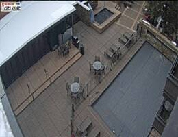 Aspen Square Hotel Pool Webcam Live