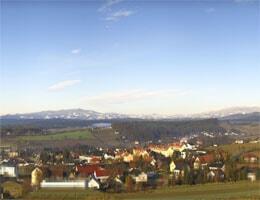 Bad Tatzmannsdorf Aussichtswarte Webcam Live