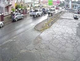 Bridgetown Black Rock Main Road Webcam Live