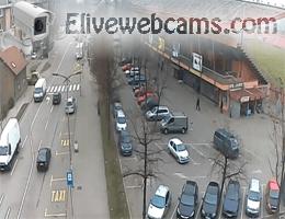 Zenica Aska Borića Straße Webcam Live