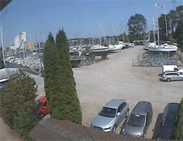Augustenborg Yachthavn Webcam Live