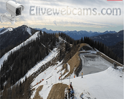 Bad Kleinkirchheim Brunnach Webcam Live