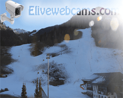 Bad Kleinkirchheim Kaiserburg Tal Webcam Live