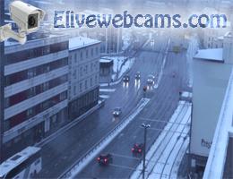 Bergen Danmarksplass Webcam Live