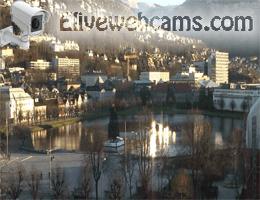 Bergen Festplassen Webcam Live