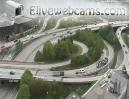 Bergen Nygårdstangen Webcam Live