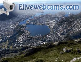 Bergen Ulriken Webcam Live