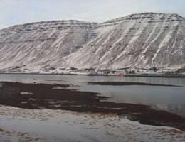 Arnarfjörður Haganes Webcam Live