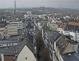Bochum Wattenscheid Oststraße Webcam Live