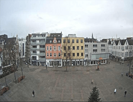 Bochum Wattenscheid Alter Markt Webcam Live