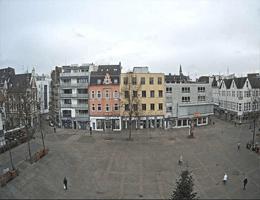 Bochum Wattenscheid Alter Markt Webcam Live