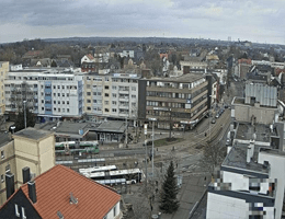 Bochum August-Bebel-Platz Webcam Live
