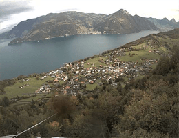 Emmetten Waldibahn Webcam Live