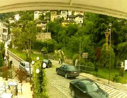 Gjirokastra Altstadt Webcam Live