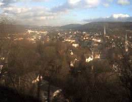 Hagen Panorama Webcam Live