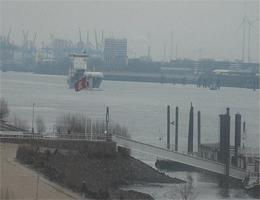 Hamburg Teufelsbrück Webcam Live
