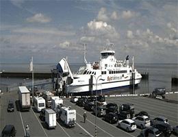 Hafen Havneby Webcam Live
