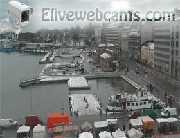 Helsinki Südhafen Webcam Live