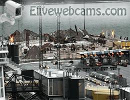 Helsinki Westhafen Webcam Live