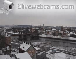 Kaunas Webcam Live