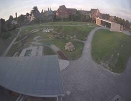 Kevelaer Gradierwerk Webcam Live