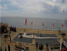 Knokke Heist Surfers Paradise Webcam Live
