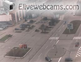Zenica König Tvrtka I Boulevard Webcam Live