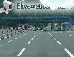 Kroatien Macelj Zoll Grenzübergang Webcam Live