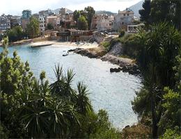 Ksamil Abalone Hotel Webcam Live