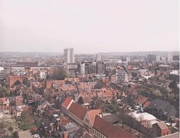 Löwen (Leuven) Stadtansicht Webcam Live