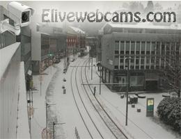 Nesttun Ost Nesttunvegen Webcam Live