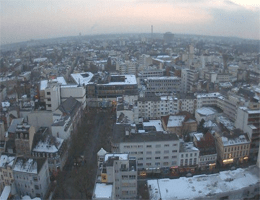 Offenbach am Main Rathaus Webcam Live
