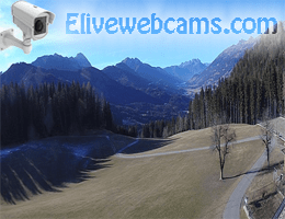 Panoramakamera Erlebnishof Tschabitscher Webcam Live
