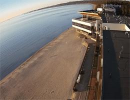 Pirita beach Webcam Live