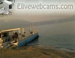 Radhimë Strand Webcam Live