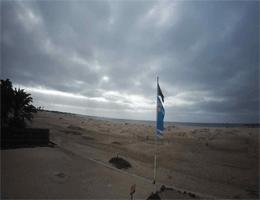 Santa Maria (Kap Verde) Strand Webcam Live