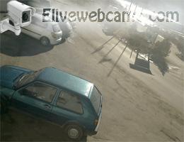 Sarajevo Olympische Berg Bjelasnica Webcam Live