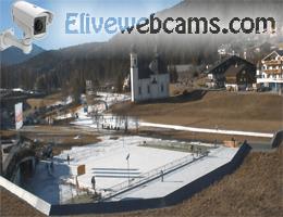 Seefeld Olympia Sport und Kongresszentrum Webcam Live