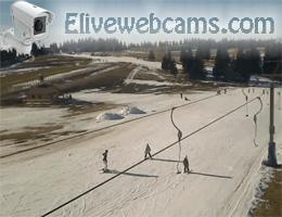 Skigebiet Rogla Uniorček Webcam Live
