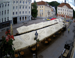 Tartuer Rathaus Webcam Live