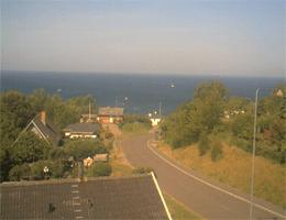 Vang (Bornholm) Wetter Webcam Live