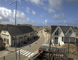 Vejers Strand Vejers Havvej Webcam Live